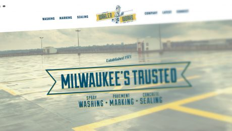 milwaukee pressure washing and concrete sealing