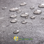 waterproof your concrete