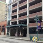 historic third ward parking
